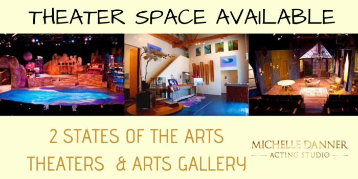 Theater Space Available