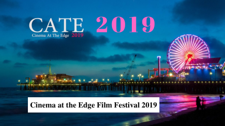 Cinema at the Edge - Film festival